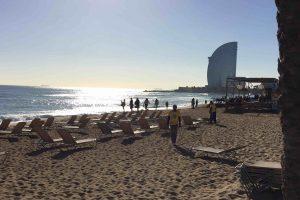 Handiscover goes Barcelona