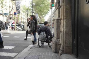 Live accessible Barcelona