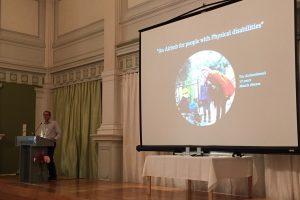 Nordic Impact Entrepreneur 2015: winner