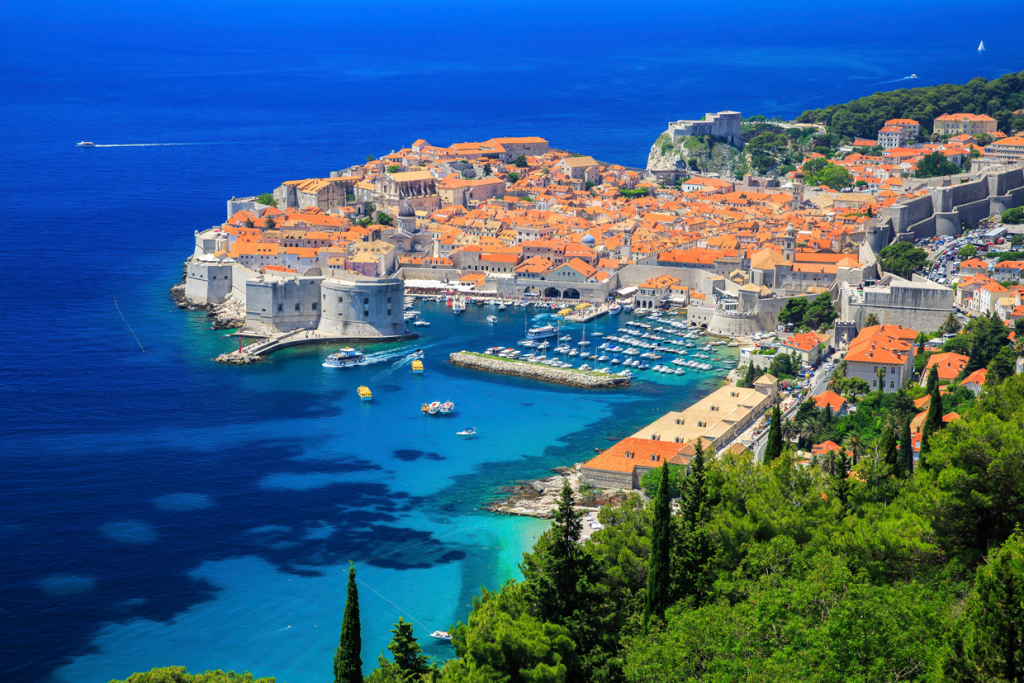 Accessible Holiday accommodation Dubrovnik