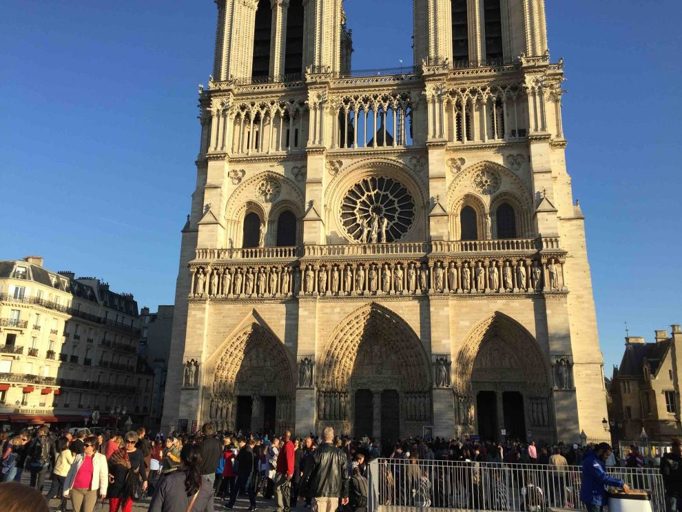Discover an accessible Paris for Valentines