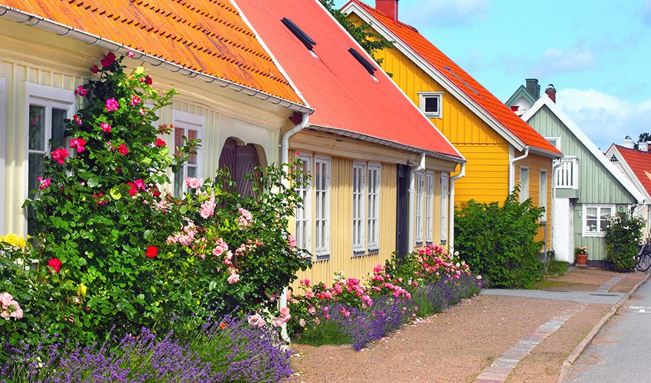 Accessible Holiday Rentals Bastad