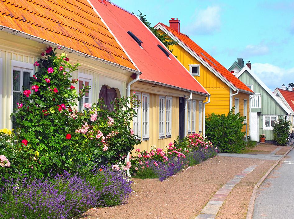 Accessible Holiday Rentals Bastad