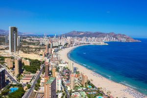 Accessible Holiday Rentals Benidorm