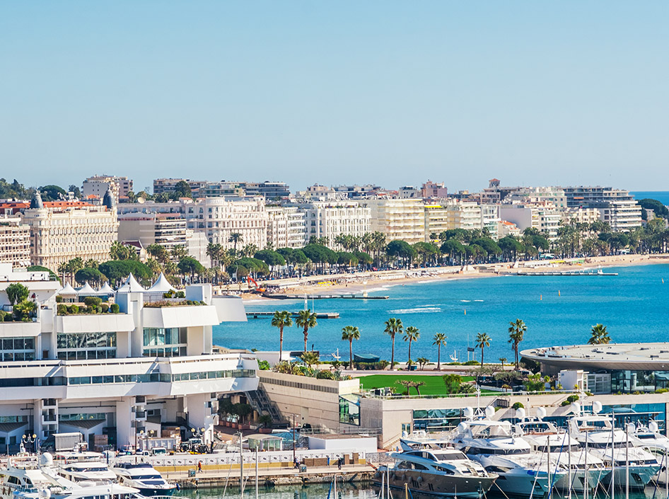 Accessible Holiday Rentals Cannes