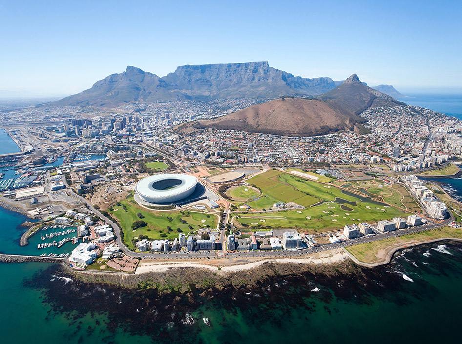 Accessible Holiday Rentals Cape Town