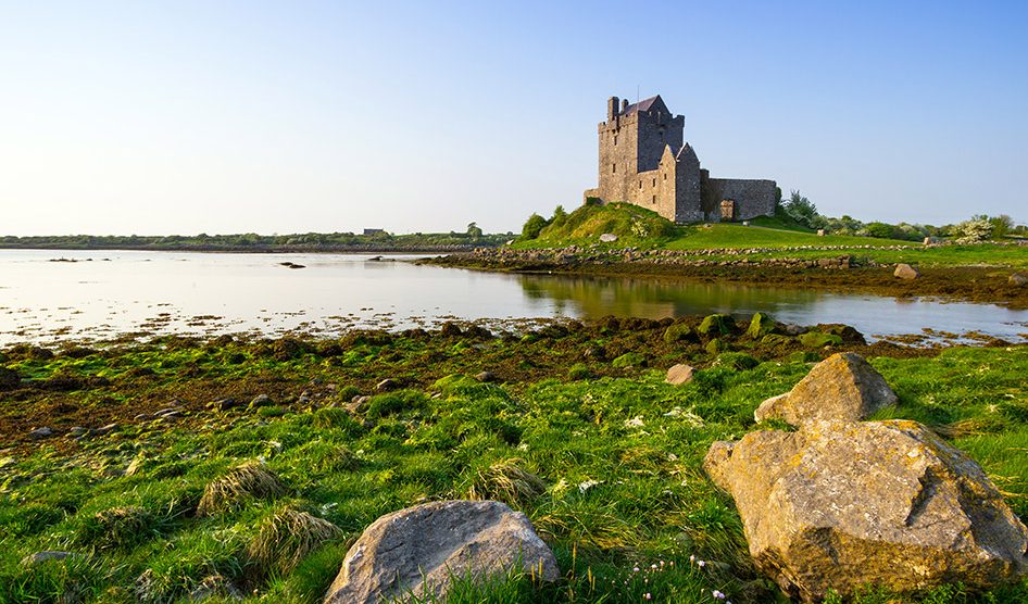 Accessible Holiday Rentals Galway