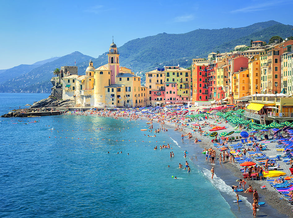 Genoa travel dissabled wheelchair accessible
