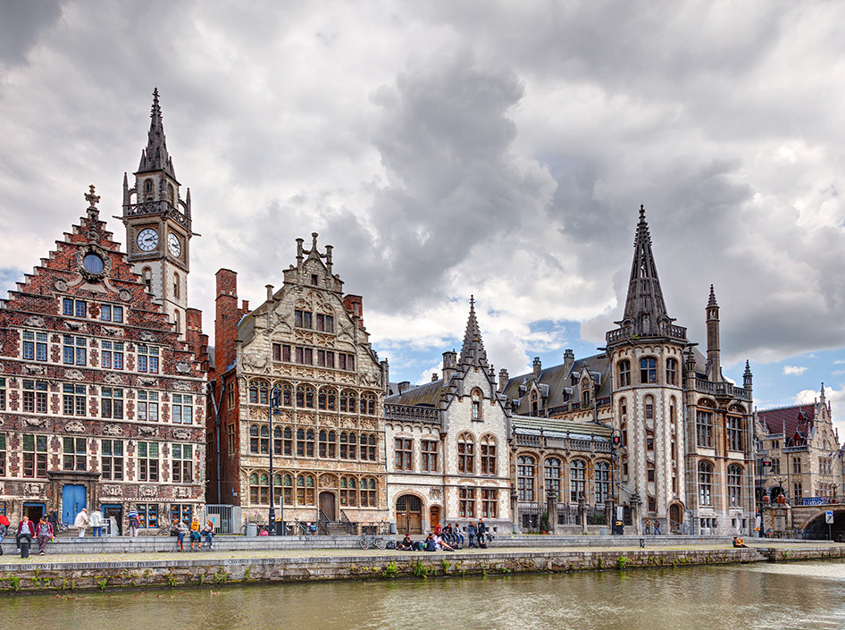 Accessible Holiday Ghent