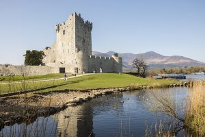 Accessible Holiday Rentals Killarney