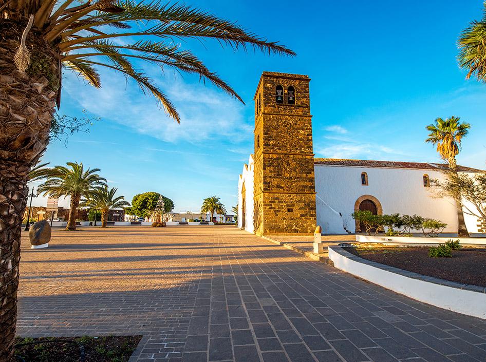 Accessible Holiday Rentals La Oliva