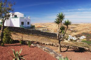 Accessible Holiday Rentals Lanzarote