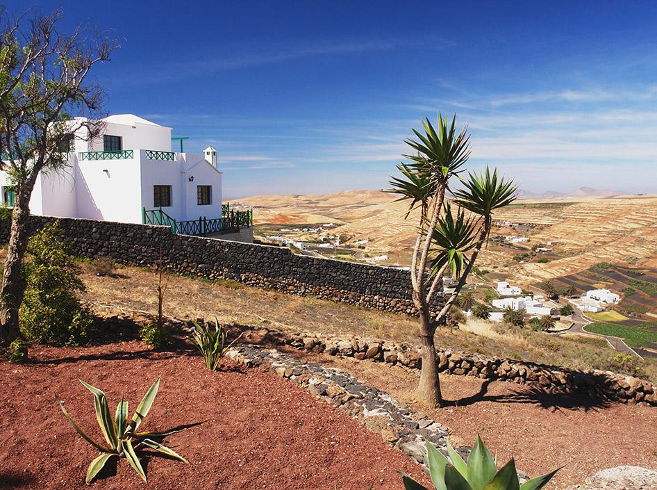 Accessible Holiday Rentals Lanzarote