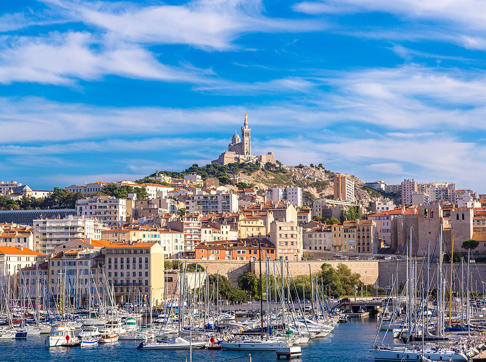 Accessible Holiday Rentals Marseille