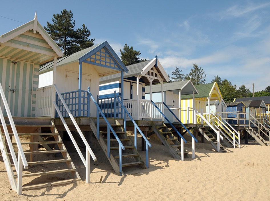 Accessible Holiday Rentals Norfolk