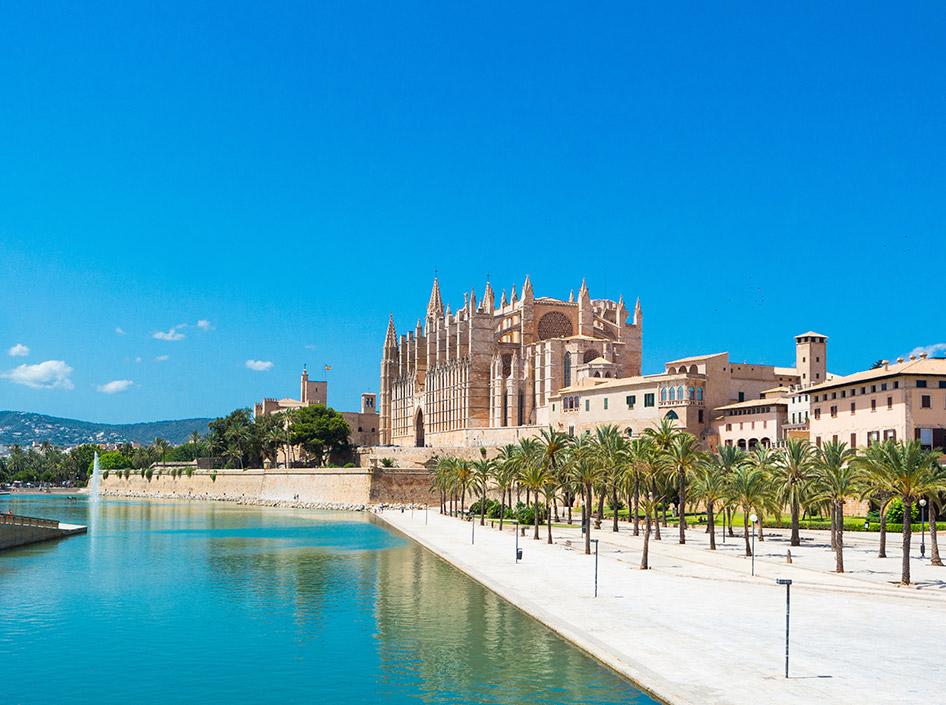 Accessible Holiday Rentals Palma