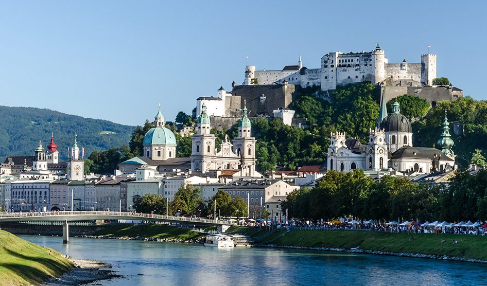 Accessible Holiday accommodations Salzburg