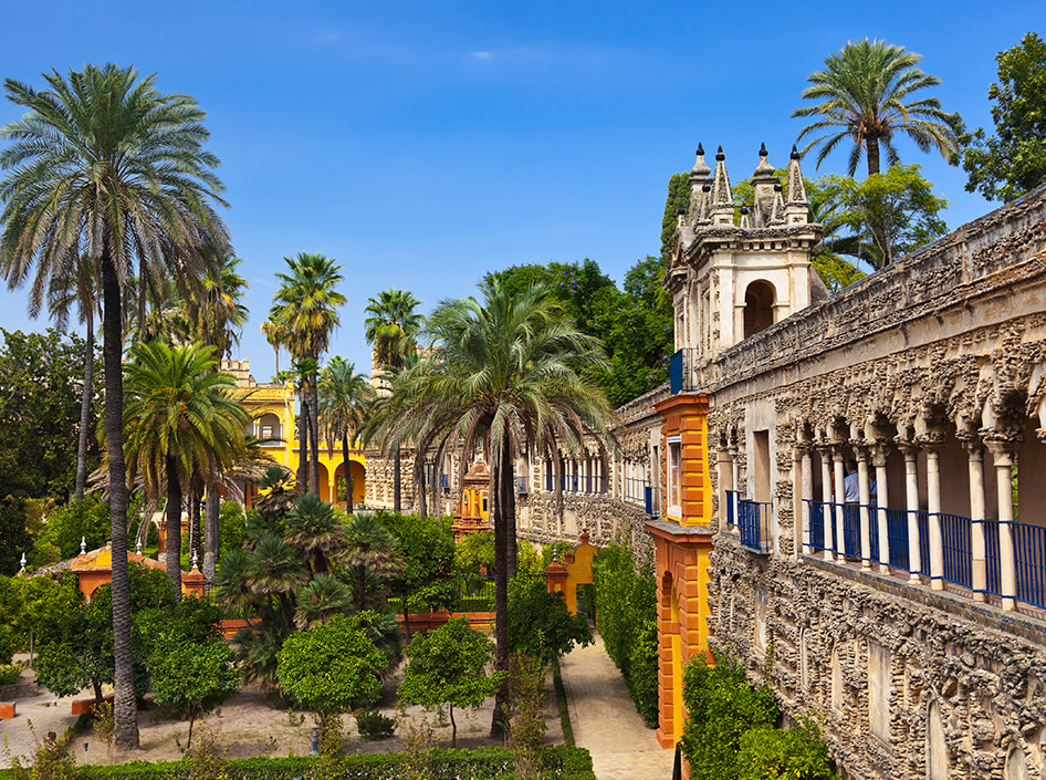 Accessible Holiday Rentals Seville