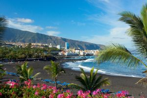 Accessible Holiday Rentals Tenerife
