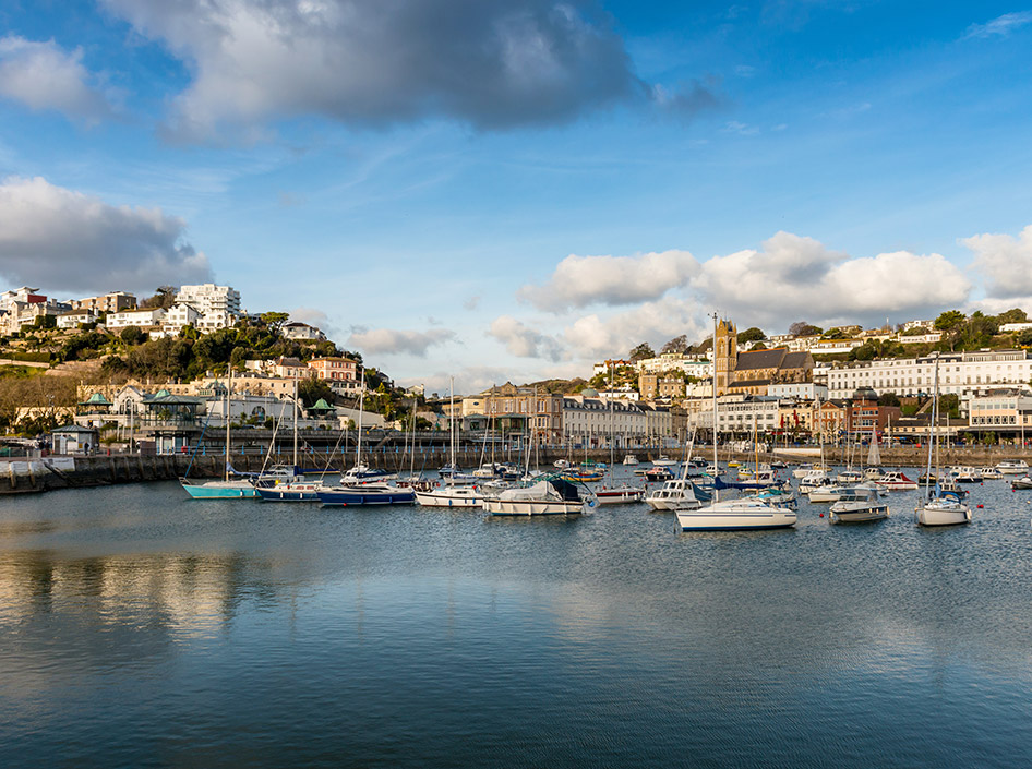 Accessible Holiday accommodation Torquay