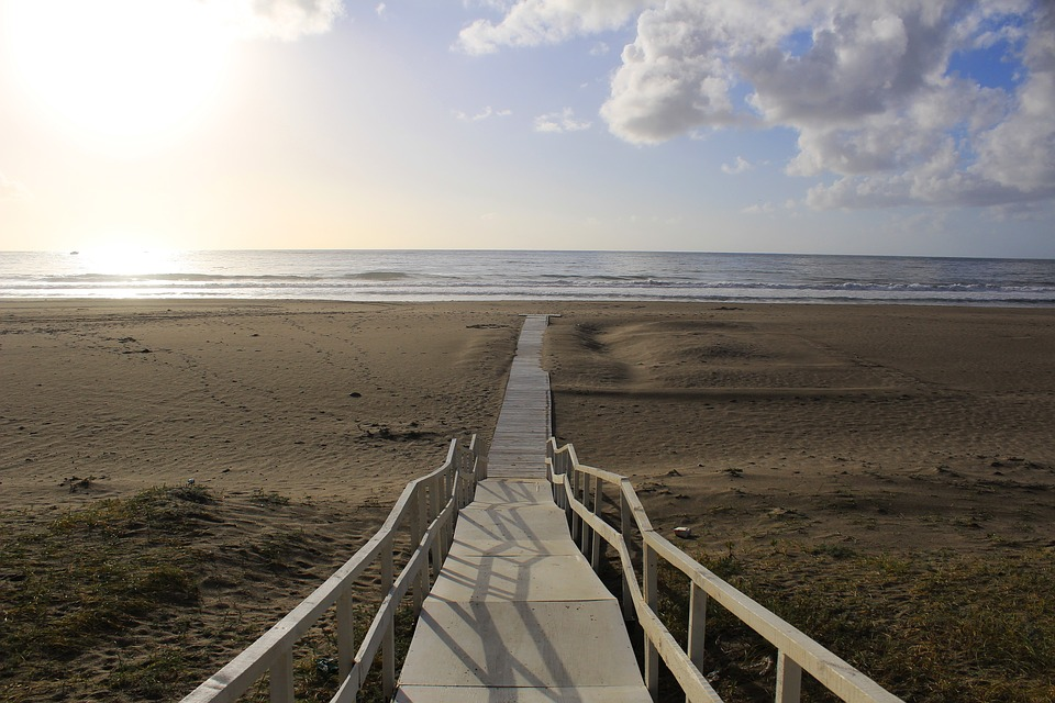 8 of the Top Wheelchair Accessible European Beaches image 14