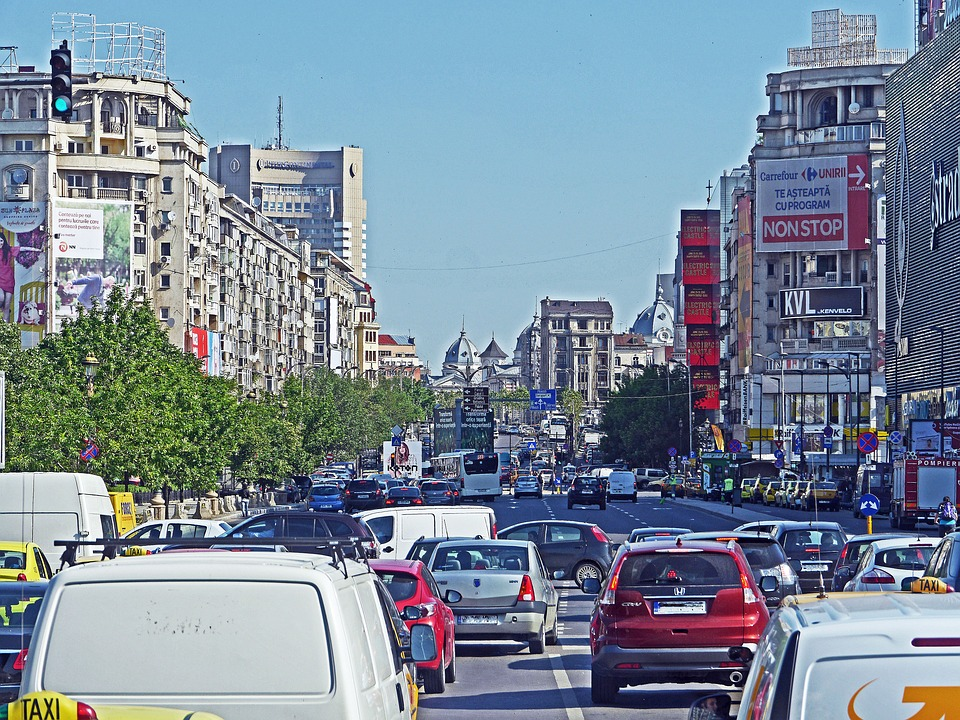 An Accessible Guide to Bucharest, Romania: What to See and How to Get Around image 3