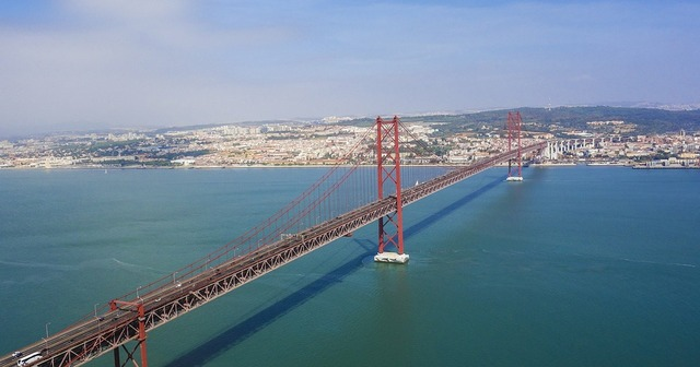 An Accessible Guide to Lisbon, Portugal: What to see and how to get around image 5