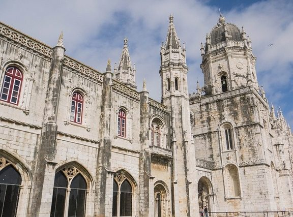 Una guía accesible para Lisboa, Portugal: Qué ver y cómo moverse image 4