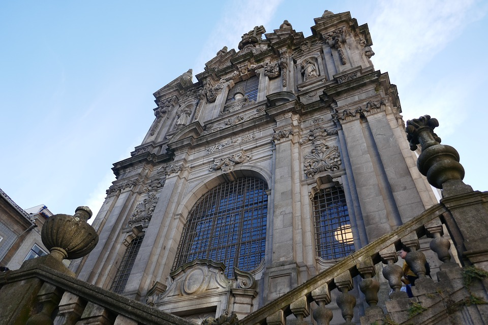 An Accessible Guide to Porto, Portugal: What to See and How to Get Around image 1