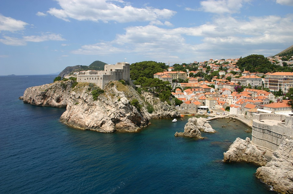 wheelchair accessible Dubrovnik