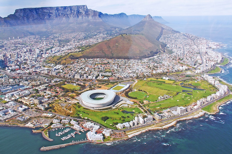 An Accessible Guide to Cape Town, South Africa: What to See and How to Get Around image 1