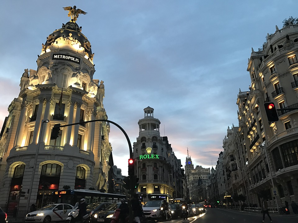 An Accessible Guide to Madrid, Spain: What to See and How to Get Around image 1