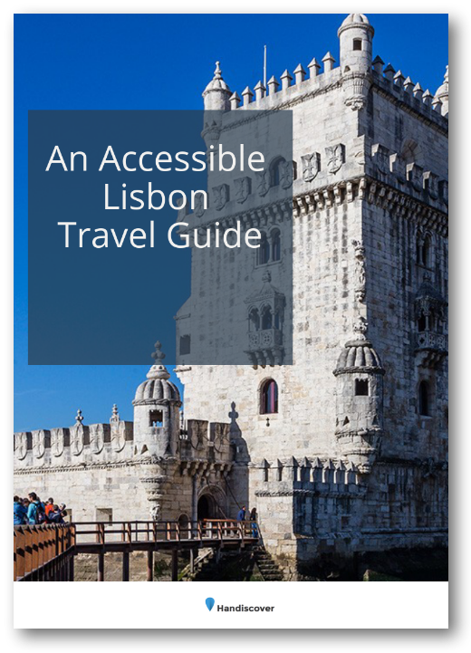 Accessible Lisbon Travel Guide