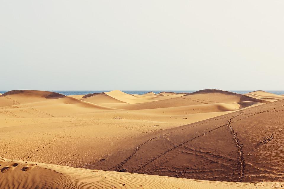 Un guide accessible PMR à Grande Canarie : Que voir et comment s'y déplacer image 2