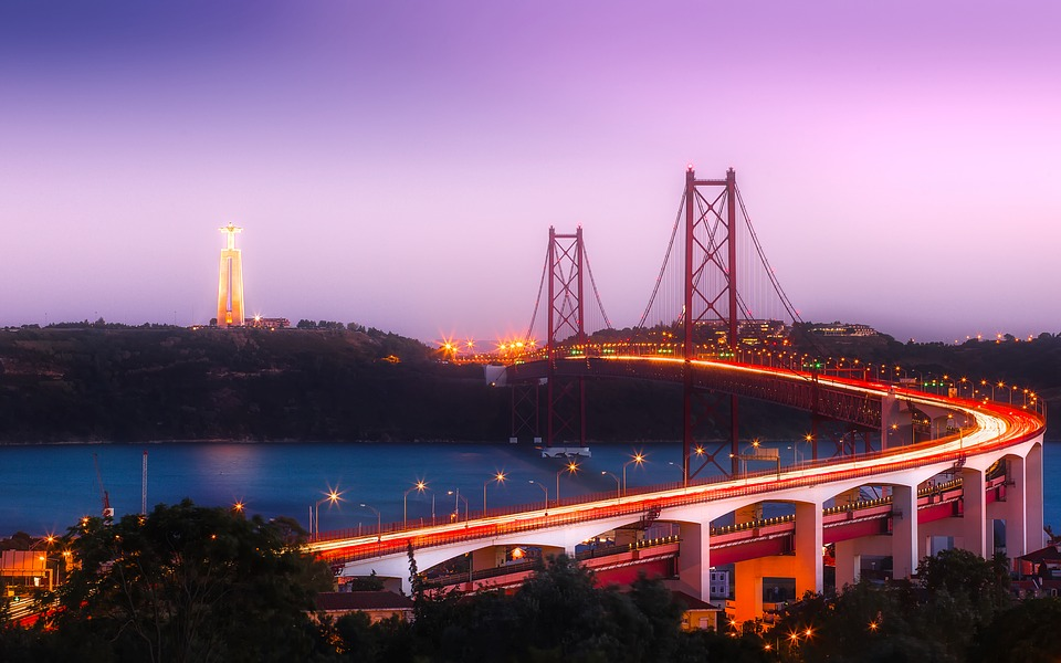 Why Visit Lisbon