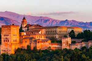 An Accessible Guide to Granada