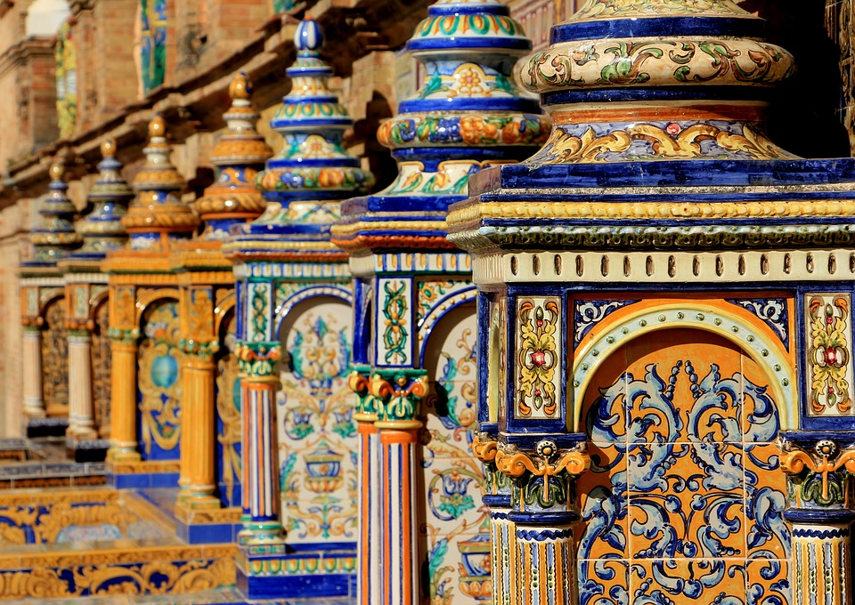 An Accessible Guide to Seville