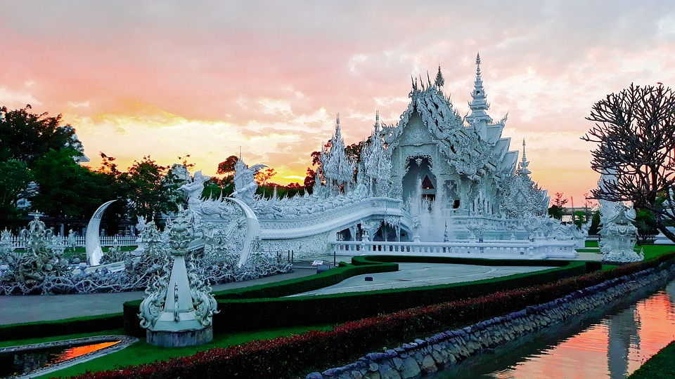 An Accessible Guide to Thailand: What to See and How to Get Around image 1