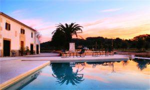 Mallorca accessible room