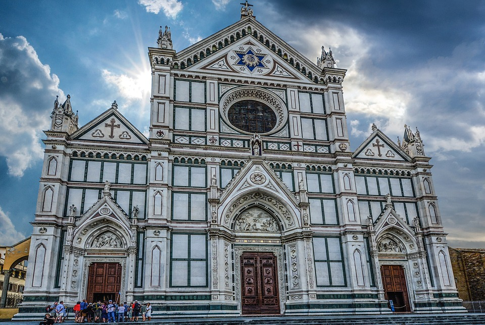 wheelchair accessible things to do in Florence