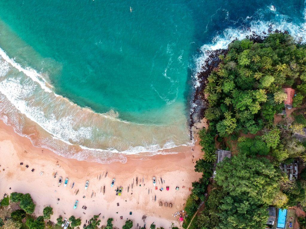 Discover Accessible Sri Lanka