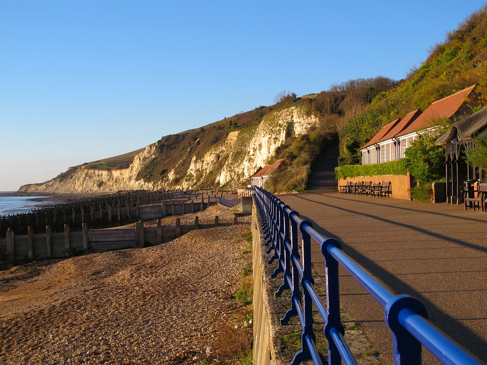 wheelchair accessible Eastbourne