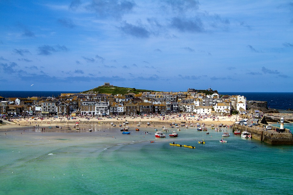 An Accessible Guide to Cornwall, England: What to See and How to Get Around image 1