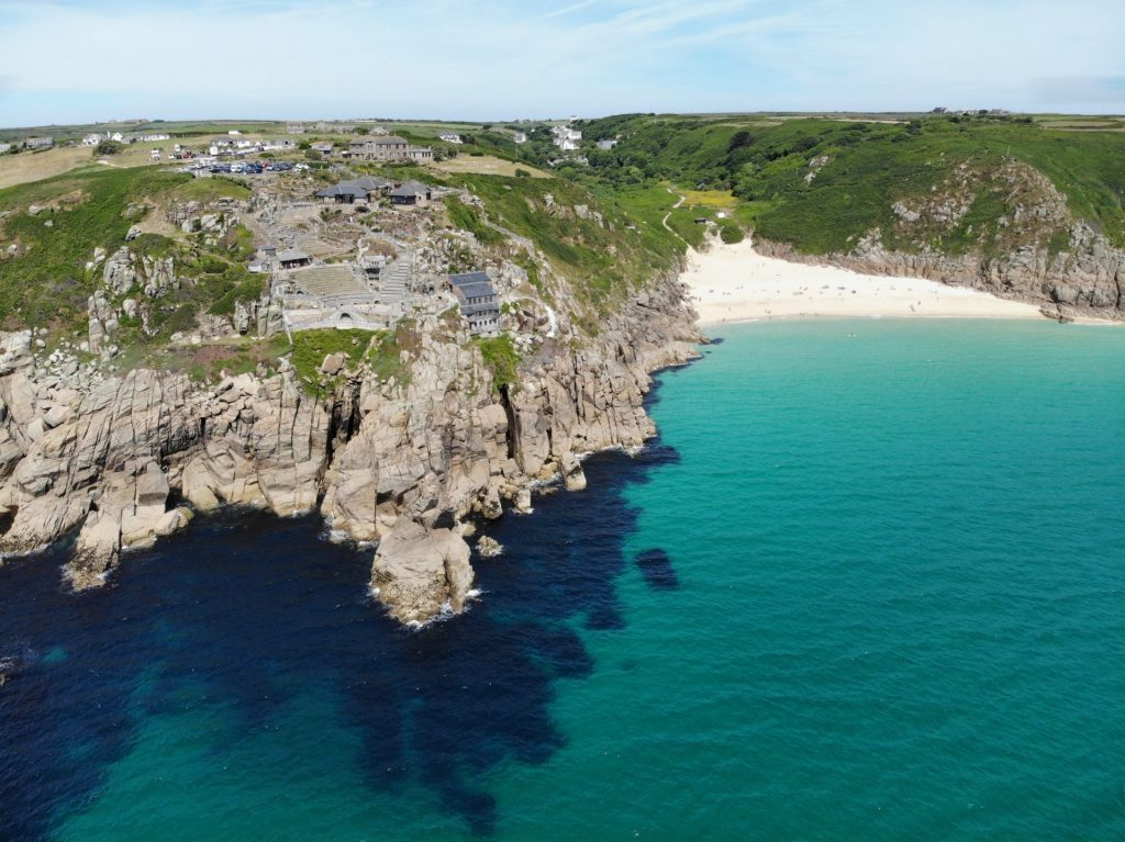 Wheelchair Accessible Cornwall
