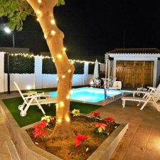 Accessible Villa in Gran Canaria