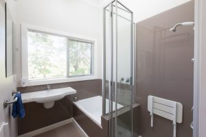 Accessible Villa in Melbourne