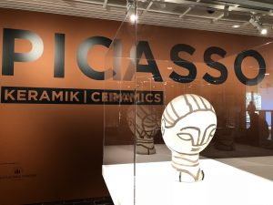 Accessible Experience at Museum