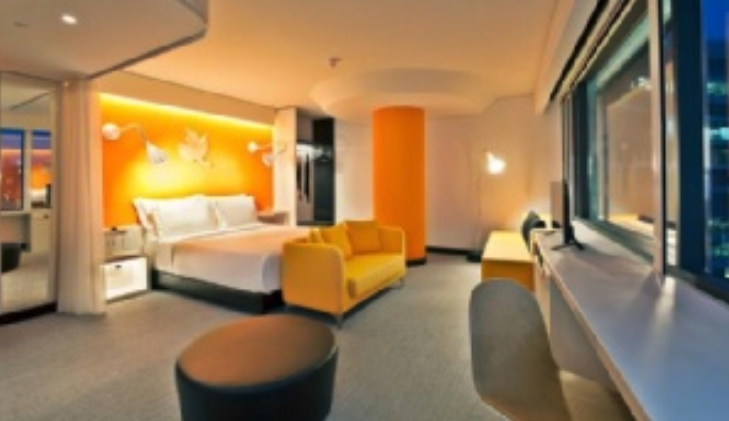 Accessible Accommodation In Lisbon, Portugal