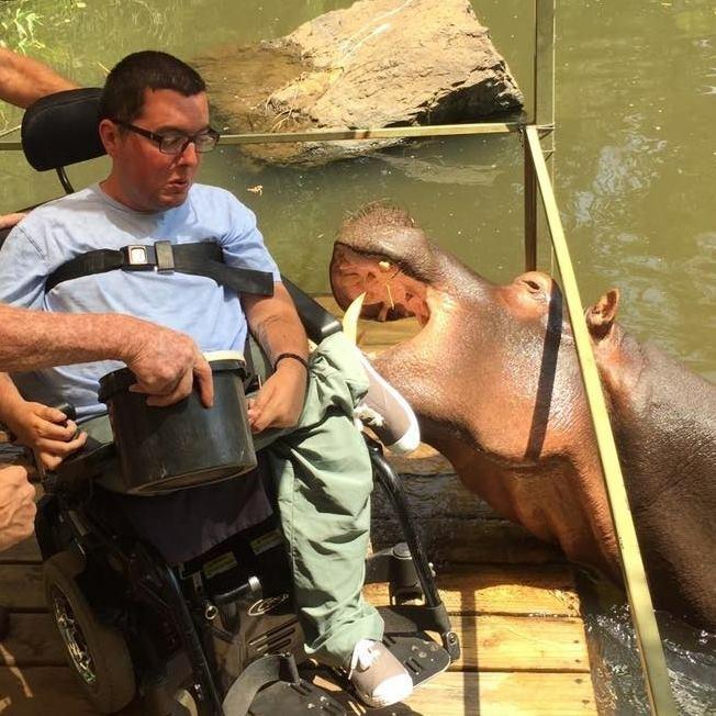 7 Leçons de vie que j'ai apprises en visitant 7 continents en tant qu'utilisateur de fauteuil roulant image 2