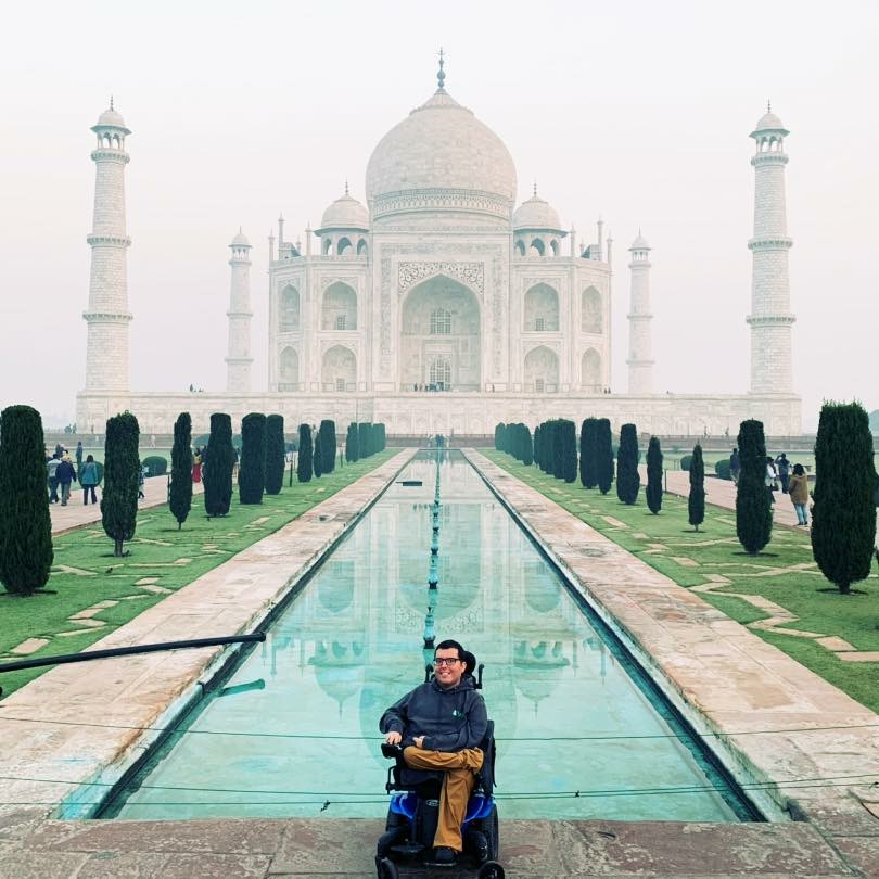 7 Life Lessons I've Learned From Visiting 7 Continents as a Wheelchair User image 3